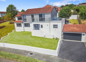 Thumbnail 5 bed detached house for sale in Windermere Crescent, Derriford, Plymouth