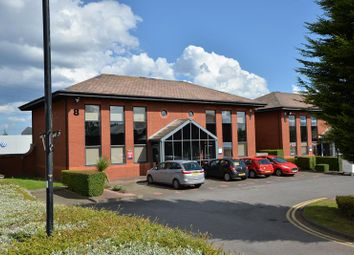 Thumbnail Office to let in Silverlink Business Park 1-9 Kingfisher Way, Wallsend, Tyne And Wear