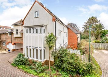Pears Grove, Southbourne, West Sussex PO10. 4 bed end terrace house for sale