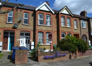 Thumbnail 2 bedroom flat for sale in Lawrence Road, London