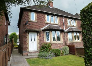 Thumbnail 3 bed property to rent in Bakewell Road, Matlock, Derbyshire