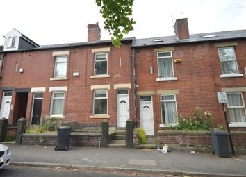 Thumbnail 3 bed shared accommodation to rent in Pomona Street, Ecclesall Road