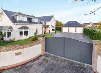 Thumbnail 6 bedroom detached house for sale in Ingleby Close Farm, Crosswell Park, Stockton-On-Tees, Durham