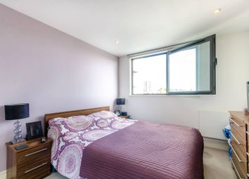Thumbnail 1 bedroom flat for sale in Central Apartments, Wembley
