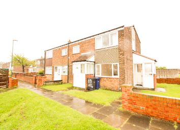 Thumbnail 1 bed flat to rent in Chesterton Road, South Shields