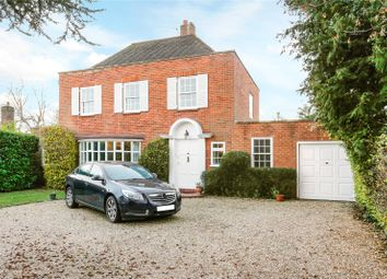 Thumbnail 4 bed detached house for sale in Woodside Avenue, Beaconsfield, Buckinghamshire