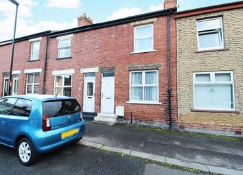 Thumbnail 2 bed terraced house for sale in Victoria Terrace, Harrogate