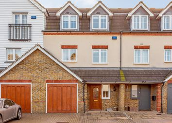 4 bed terraced house for sale in Kensington, Eastbourne BN23