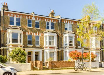 Thumbnail 2 bed flat to rent in Ashmore Road, Maida Hill, London