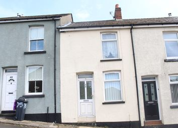 Thumbnail 2 bed property for sale in Lower Hill Street, Blaenavon, Pontypool