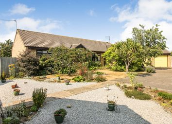 Thumbnail 4 bed detached bungalow for sale in Cormorant Way, Bradwell, Great Yarmouth