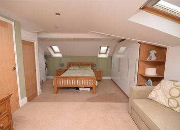Thumbnail 4 bedroom end terrace house to rent in London Road, Charlton Kings, Cheltenham, Gloucestershire