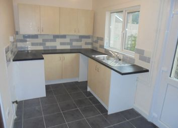 Thumbnail 3 bed terraced house to rent in Wyndham Crescent, Aberaman
