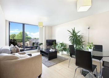 Thumbnail 2 bed flat for sale in The Drakes, 390 Evelyn Street, London
