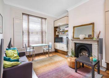 Thumbnail 1 bed flat to rent in Bartholomew Road, Kentish Town