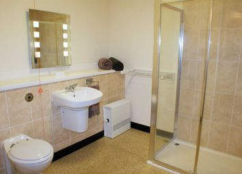 Thumbnail 2 bed flat for sale in Manor Gardens, Hough Fold Way, Harwood