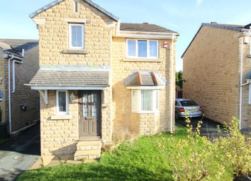 Thumbnail 3 bedroom detached house for sale in Hollybank Road, Great Horton, Bradford