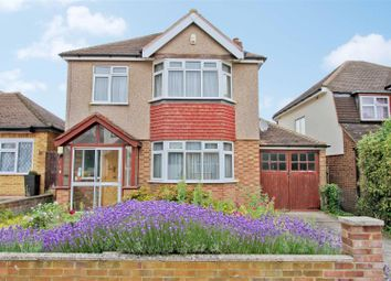 Thumbnail 3 bed detached house for sale in Angle Close, Hillingdon