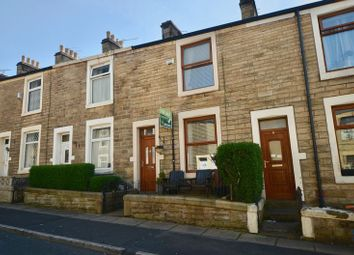 Thumbnail 2 bed terraced house for sale in Turkey Street, Accrington