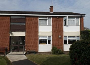 Thumbnail 1 bedroom flat for sale in Misterton Court, Mansfield, Nottinghamshire
