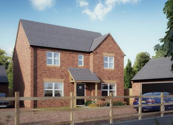 Thumbnail 3 bed detached house for sale in Main Road, Lower Quinton