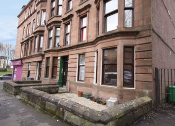 Thumbnail 2 bed flat for sale in Flat 0/2, 3, Auchentorlie Street, Thornwood, Glasgow