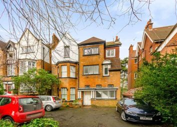 Thumbnail 2 bed flat to rent in Shepherds Hill, Highgate, London