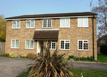Thumbnail 1 bed flat for sale in The Copse, Southwater, Horsham