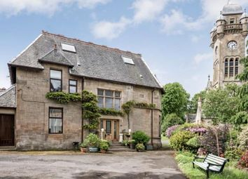 Thumbnail 3 bed flat for sale in Love Avenue, Bridge Of Weir, Bridge Of Weir, Inverclyde