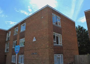 Thumbnail 2 bed flat for sale in Roman Way, Farnham