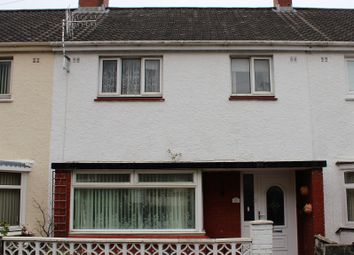 Thumbnail 3 bedroom terraced house for sale in Pentremalwed Road, Morriston, Swansea