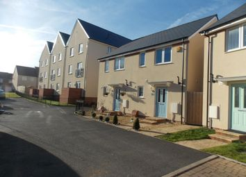 Thumbnail 2 bed semi-detached house to rent in Larch Close, Emersons Green