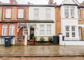 Thumbnail 2 bed terraced house for sale in Jessamine Road, London