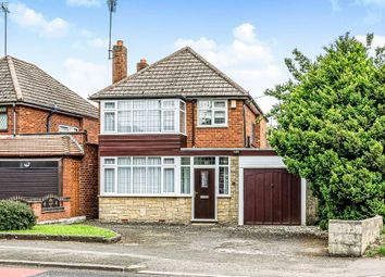 Thumbnail 3 bed detached house for sale in St. Peters Road, Dudley
