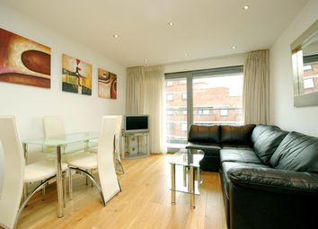 Thumbnail 1 bed flat to rent in Belvoir House, Tachbrook Triangle, 181 Vauxhall Bridge Road, Pimlico, London