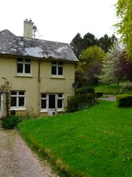 Thumbnail 2 bed country house to rent in Jury Road, Dulverton