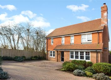 Thumbnail 4 bed detached house for sale in Chidham Place, Main Road, Chidham, Chichester