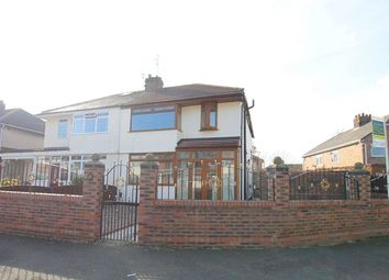 3 bed semi-detached house for sale in Sheppard Avenue, Childwall, Liverpool L16