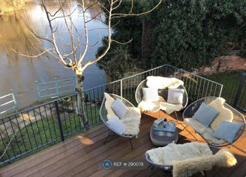 Thumbnail 4 bed semi-detached house to rent in Severn Terrace, Shrewsbury