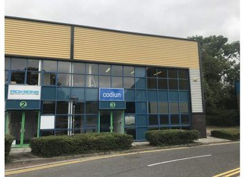 Thumbnail Light industrial to let in Unit 3 Woodwide, Swindon, Wiltshire