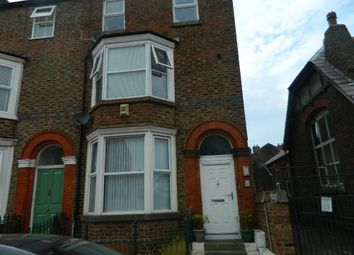 Thumbnail 2 bed flat to rent in Wellington Street, Waterloo, Liverpool