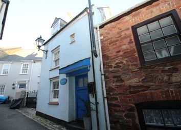 Thumbnail 1 bed cottage to rent in Market Street, Kingsand, Torpoint