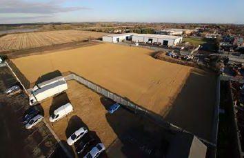 Thumbnail Land to let in Storage Land, Brunswick Industrial Estate, Brunswick Village, Newcastle Upon Tyne