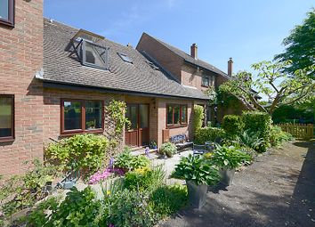 Thumbnail 3 bed terraced house for sale in The Laurels, Tetsworth, Thame