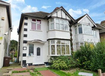3 bed semi-detached house for sale in Park Lane, Harrow HA2