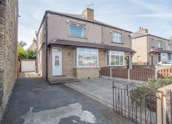Thumbnail 3 bed semi-detached house for sale in Leeds Road, Eccleshill, Bradford