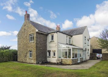 Thumbnail 5 bed detached house to rent in Longhorsley, Morpeth