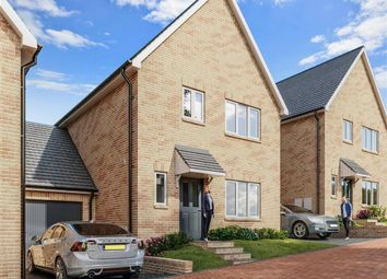 Thumbnail 3 bedroom link-detached house for sale in Lewes Road, Scaynes Hill, West Sussex