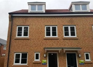 Thumbnail 3 bed semi-detached house to rent in Seaham View, Seaham Close, Norton, Stockton-On-Tees