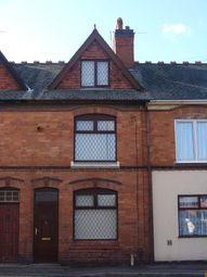 Thumbnail 3 bed mews house to rent in Station Street, Atherstone